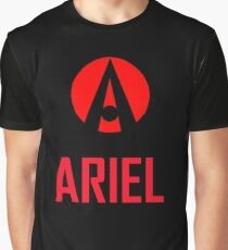Ariel Atom Graphic T-Shirt