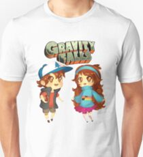 Gravity Falls Cuties T-Shirt
