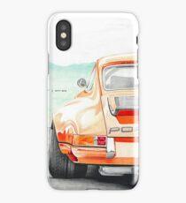 Singer 911 iPhone Case/Skin