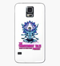 Transcendent Tales Podcast Case/Skin for Samsung Galaxy