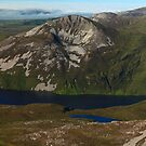 Aghla More From Errigal by Adrian McGlynn