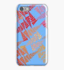 Triangle Fractal Phone Case iPhone Case/Skin