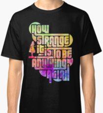 How Strange :: Alice II Classic T-Shirt