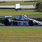 Williams FW06 by TeaCee