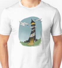 The Darkhouse Unisex T-Shirt