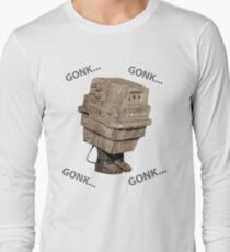 Gonk Droid/Power Droid Long Sleeve T-Shirt