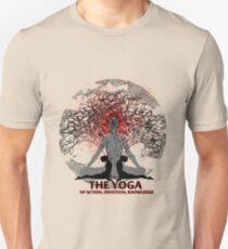 Yoga Life Unisex T-Shirt