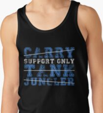 Support Only Tank Top