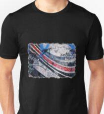 Elliott Smith Wall 2 T-Shirt