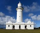 Macquarie LightHouse  by Sandro Rossi