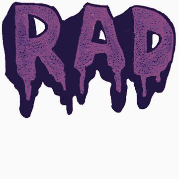 RAD T-Shirt/Jumper by mayagermano