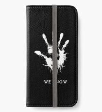 Dark Brotherhood iPhone Wallet/Case/Skin