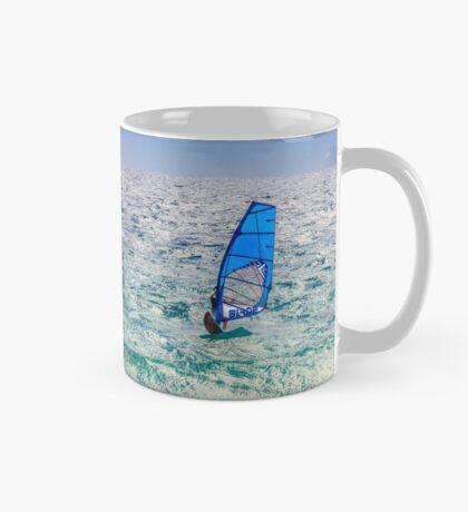 Ocean Windsurfing Mug Mug