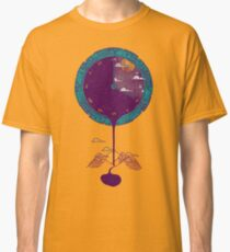 Night Falls Classic T-Shirt