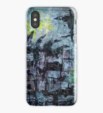 Buildings VI iPhone Case/Skin