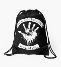 DARK BROTHERHOOD Drawstring Bag
