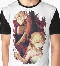 Shinobu Monogatari Graphic T-Shirt