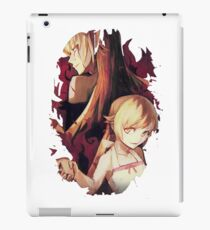 Shinobu Monogatari iPad Case/Skin