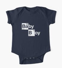 Element Baby Boy One Piece - Short Sleeve