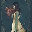 Archer by Eevien Tan