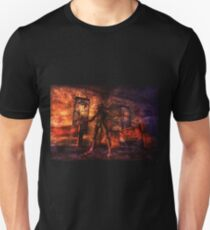 Let them come to me! T-Shirt