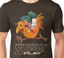 Super Play #26 Final Fantasy Unisex T-Shirt