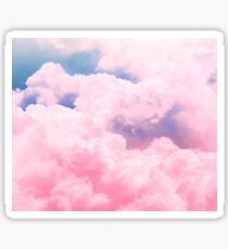 Candy Sky Sticker