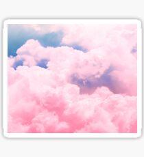 Candy Sky Sticker
