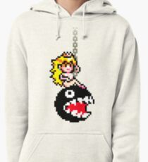 Chomping Ball Pullover Hoodie