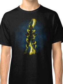 The Super Saiyan Returns Classic T-Shirt