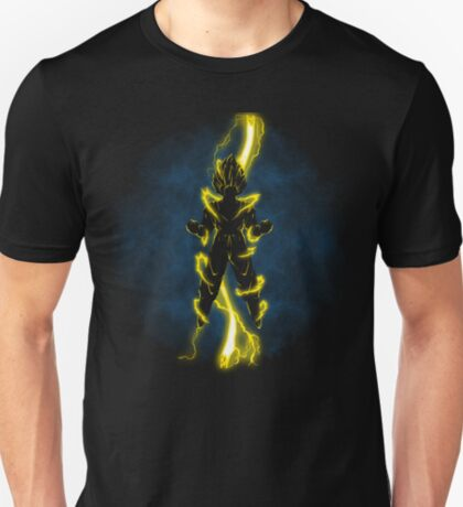 The Super Saiyan Returns T-Shirt