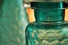 Studies in Glass III by LynnEngland