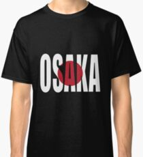 Osaka. Classic T-Shirt