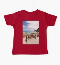 A View Of The Sea Baby Tee