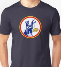 KANSAS CITY SCOUTS HOCKEY RETRO T-Shirt