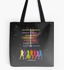 STARISH! (1) Tote Bag