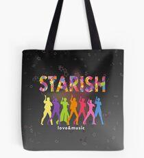 STARISH! (2) Tote Bag