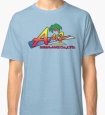 SEGA AM2 JAPAN Classic T-Shirt