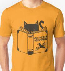 To Kill a Mockingbird - Yellow T-Shirt