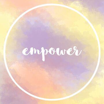 Empower by kferreryo