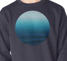 Deep Blue Pullover