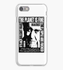 Carlin iPhone Case/Skin