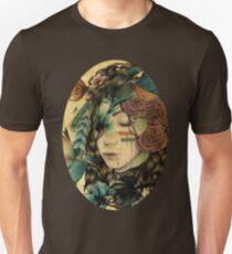 A natural girl Unisex T-Shirt