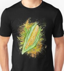 Juicy Corn  Unisex T-Shirt