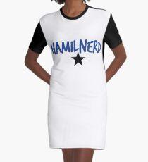 Hamildner Stern T-Shirt Kleid