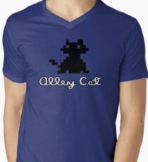 ALLEY CAT - DOS PC GAME T-Shirt
