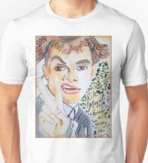 The Man Of Comedy T-Shirt