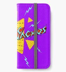Elektric Nachos iPhone Wallet/Case/Skin