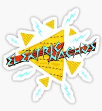 Elektric Nachos Sticker