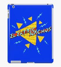 Elektric Nachos iPad Case/Skin